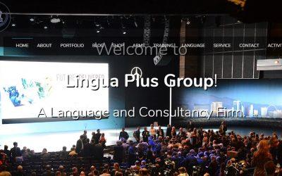Lingua Plus International