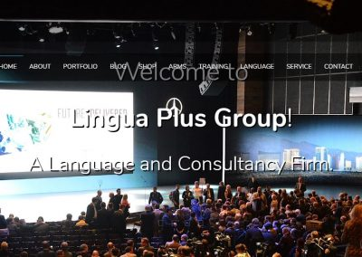 Lingua Plus International
