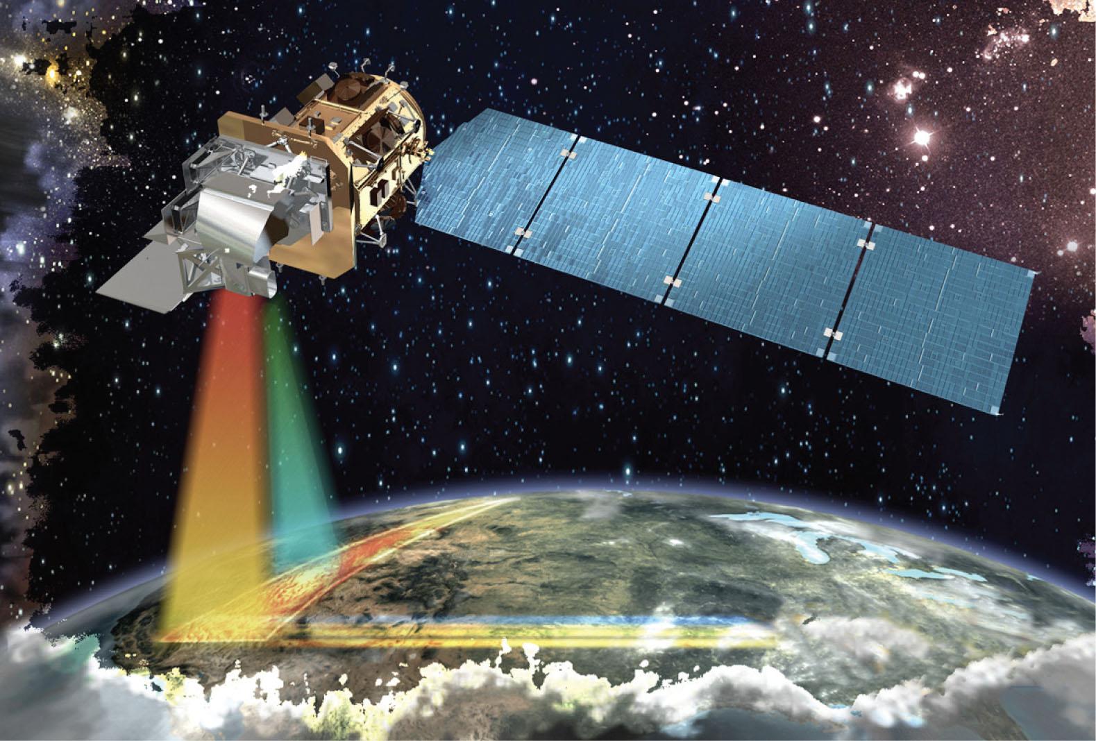 How to download Satellite images (Landsat, Sentinel and DEM)