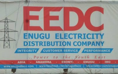 How GIS aided EEDC in mapping electricity network