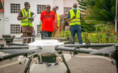 Drone Jobs in Nigeria
