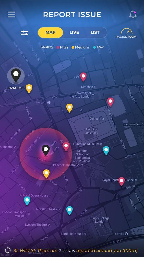 Location Based Services/ GPS based Vehicle Tracking