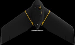 Surveying Drones in Nigeria