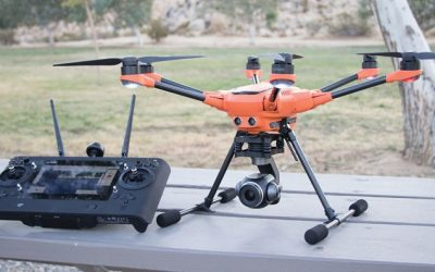 Best Cheap Drones for Surveying