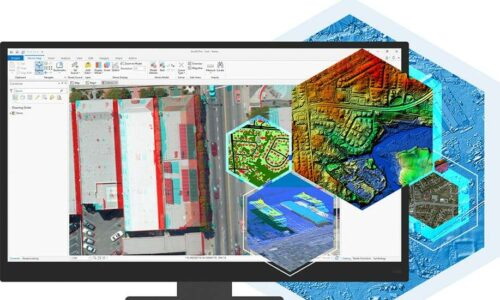 Introduction to GIS – Online Training