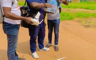Lagos drone training master class