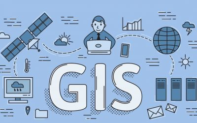 Geographic Information System (GIS) Software.
