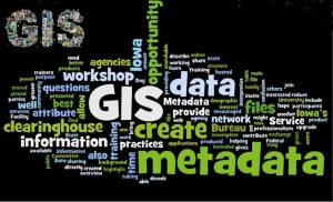 Building a career In GIS