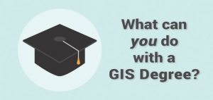 Different jobs in GIS