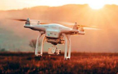 DRONE IN NIGERIA CONSTRUCTION.