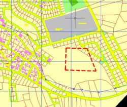 Cadastral and GIS