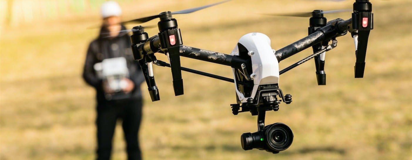 UAV Drone Foundation Course