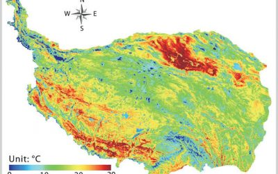 LAND SURFACE PROCESS AND REMOTE SENSING