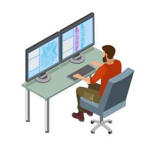 Remote Sensing Analyst