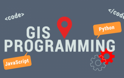 Geographic Information System (GIS) Programmer