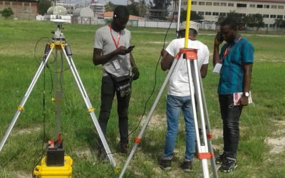 Land Survey Company in Nigeria