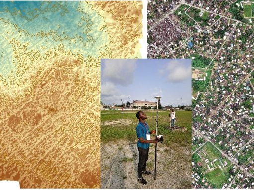 Kwara 5,000 Km2 Drone Survey and Mapping in Nigeria