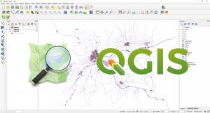 QGIS GIS