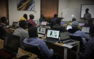 GIS Masterclass Training [5 Weeks]