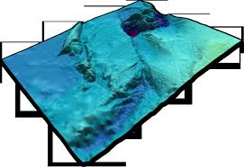 New vision of European bathymetry digital terrain model