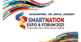 Smart nation expo and form to be held in Kuala Lumpur