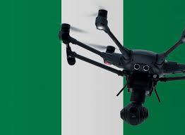 Drone Permits and License in Nigeria.