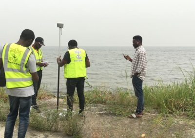 200 Hectares Land and Drone Survey – Lagos Nigeria