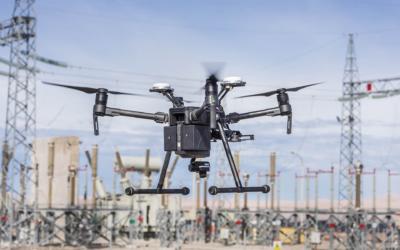 Drone Company in Lagos Nigeria