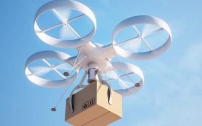 DRONE DELIVERY IN LAGOS, ABUJA, NIGERIA