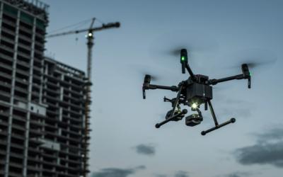 Drone Company in Abuja Nigeria