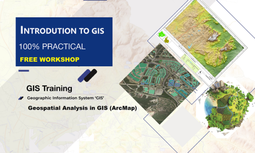 2021 Workshop: Geospatial Analysis in GIS (ArcMap) for Fire Services in Lagos